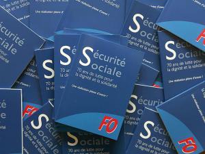 Sécurité Sociale 70 ans de lutte